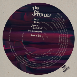 The Stoner - Kinder Call (HOOBLP046)